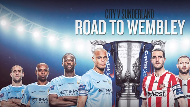 roadtowembley