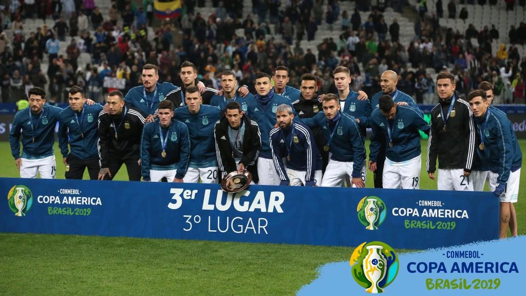 argentina bronce
