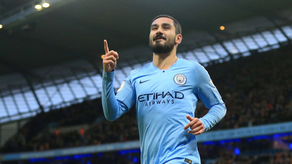 gundogan article