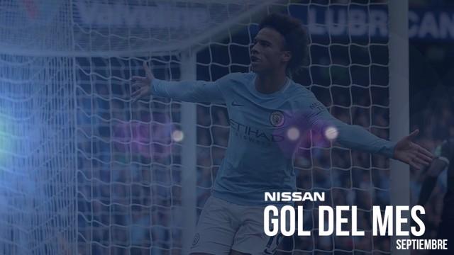 Vota por el mejor gol.