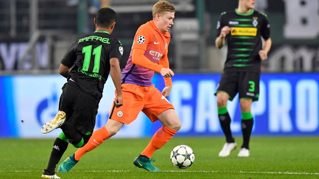 the latest c2ca1 e719d In Focus: Kevin De Bruyne