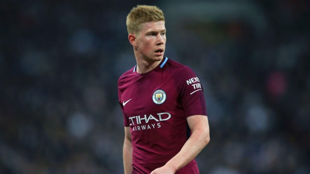 SCHEMER: PFA PotY nominee KDB pulled the strings once again