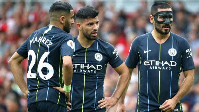 El City arrancó la Premier League 2018/19 con victoria.
