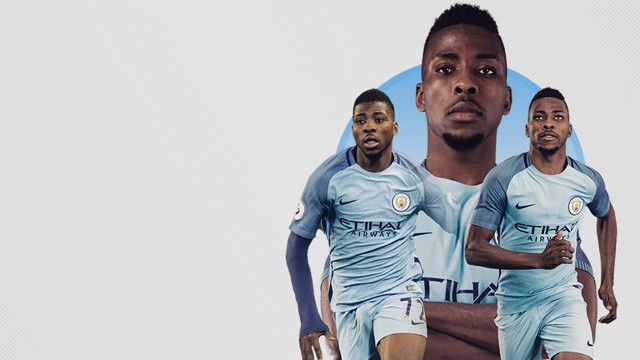 THANK YOU: Kelechii leaves the Club after two seasons with the first team.