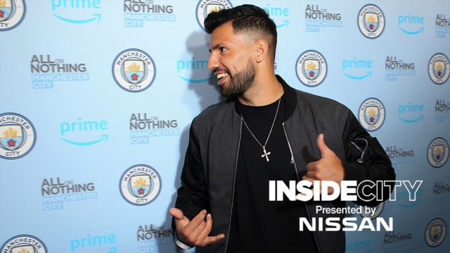INSIDE CITY: Episode 305