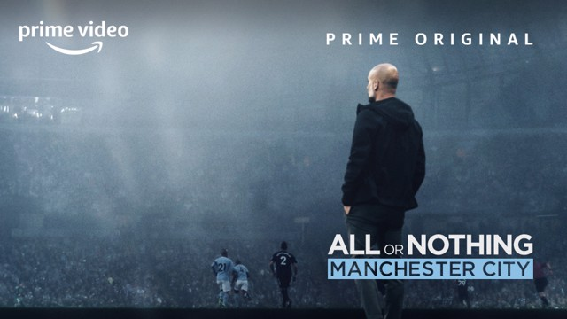 'All or Nothing: Manchester City', se estrenará el 17 de agosto.
