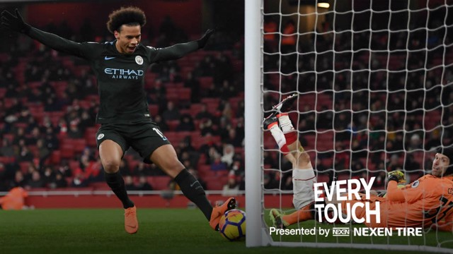 sane arsenal