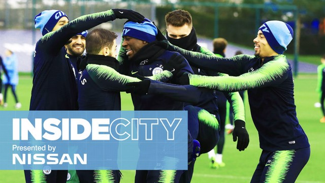 INSIDE CITY: Episode 325.